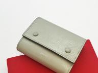 財布は自分の分身です