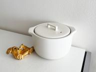 生活にフィットする、KINTOの土鍋