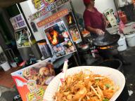 """[vol.11]アジア""""ロ麺チック""""街道~ペナン編その2~もうひとつの名物麺とは? マストデザートもあり!"""