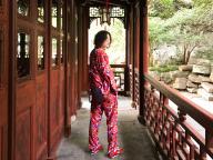 """[vol.9]""""速報!"""" 上海に行くならいつ? 蟹(今)でしょ!"""