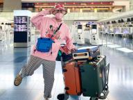[vol.58]ヨーロッパファッション放浪記①イギリス帰国&隔離生活