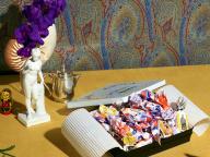 01 愛するチョコレート菓子