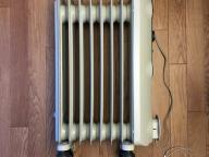 家時間のクオリティを上げるなら、Delongiのオイルヒーター