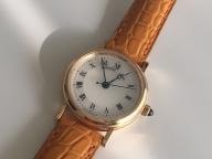 マリー・アントワネットが熱中した時計
