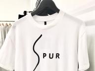 プリントTシャツは一期一会