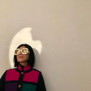 乗松美奈子のSPURGRAM(シュプールグラム)