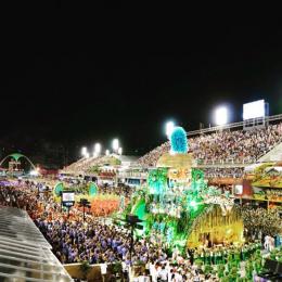 奇想天外! 抱腹絶倒! 世界最大の仮装パレード、リオのカーニバルに参加してみた