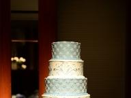 サムシングブルーのフレッシュケーキが新鮮