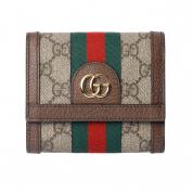 グッチのミディ財布