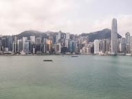 1泊3日だからこそ! ラグジュアリーホテルに24時間こもってみた@弾丸無茶旅香港!