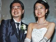 Vol.33 葉山明日香さんの笑顔があふれるナイトハッピーウェディング