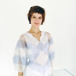 SPUR3月号 Tips! テーマ「どうも、女です。」はドレス特集です。