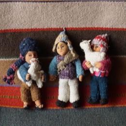 ボリビアでおみやげを買うならここ! ラパスでひとりっPがサクレツバイイングした民芸品たち