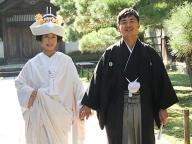 Vol26. 安田有希さんの京都で叶える洗練モダンなオータムウェディング