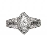 グレース・ケリーの美しさを讃える、洗練のダイヤモンド