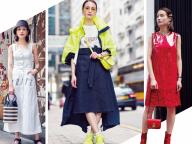 【Cheap,Chic&Colorful】モード愛はアジアが熱い! クレイジー FASHIONABLE ASIANS 2