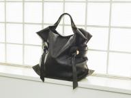 【VOl.1】秋スタイルは、トフ&ロードストーンのバッグがあれば上手くいく!