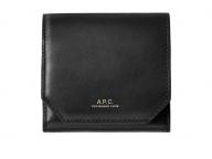 A.P.Cのミディ財布