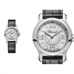 "CHOPARD(ショパール)の腕時計 、""今日の名品、未来の名品"""