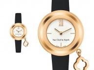 """VAN CLEEF & ARPELS(ヴァン クリーフ&アーペル)の腕時計 、""""今日の名品、未来の名品"""""""
