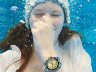 ダイバーズ・ウォッチがある毎日。潜水時計は蝶の夢を見る