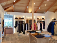 「Bshop出西店」が加わって衣食住の文化的拠点に。島根県出雲の「出西くらしのvillage」