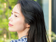 エイジレスな美髪美人の究極ヘアレシピ 【モデル/ビューティジャーナリスト 中嶋マコトさん】