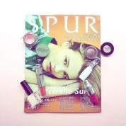 SPURMAGAZINEのSPURGRAM(シュプールグラム)