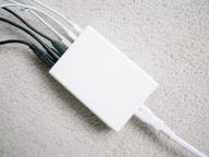 デジタルライフで避けては通れない、充電をスマートに Vol.4