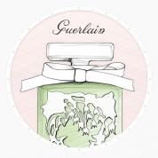 GUERLAINのSPURGRAM(シュプールグラム)