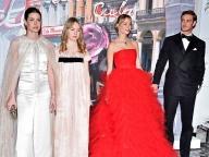 きらめくローズボールの一夜に、モナコ王室ファミリーが集結