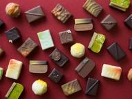和のフレイバーなど11種類の新作が帝国ホテルのボンボン ショコラシリーズに仲間入り