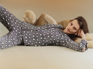 ハートのパジャマでLOVEをアピール!ステラ マッカートニーのバレンタイン