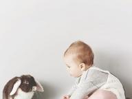 ハッピーイースター!卵やうさぎで復活祭をお祝い