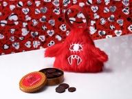 ディーゼルのバレンタインはマックスブレナーとコラボ!