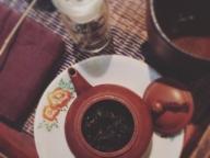世界一お茶を愛する国のお茶時間