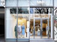 エムエム6 メゾン マルジェラ初の旗艦店が表参道ヒルズにオープン