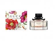 グッチが「フローラ プリント」誕生50周年を祝う香りを限定発売