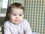イギリス王室で一番影響力があるのは、生後8ヶ月のシャーロット王女!