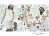 愛する街N.Y.への思い、ジバンシィの'16春夏の広告ビジュアル公開