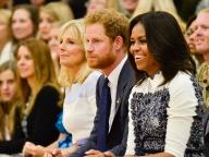 ヘンリー王子とオバマ大統領夫人がタッグを組む、スポーツイベントとは?