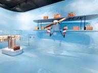 旅するように巡るルイ・ヴィトンの壮大な歴史。東京で展覧会を開催
