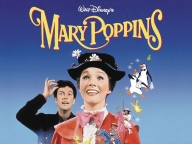 私の2017年お正月映画は『メリー・ポピンズ』でした