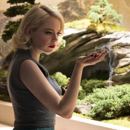この秋、エマ・ストーンがドラマに挑戦! 『マニアック』を観る5つのポイント