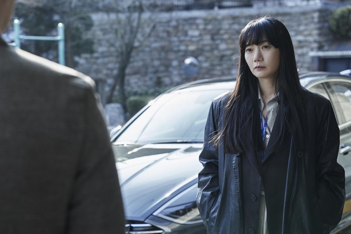 Netflixオリジナルシリーズ「秘密の森」シーズン2 10月11日独占配信開始予定