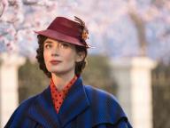 ちょっと真似したくなる、メリー・ポピンズの幸せファッション