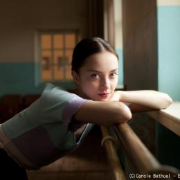 バレエダンサーの成長物語にうっとり! 『ポリーナ、私を踊る』
