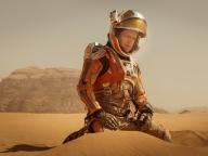 火星でイモ?な映画、『オデッセイ』