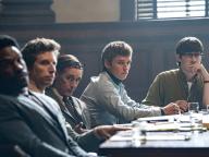 いよいよ大統領選間近! 政治ドラマが次々リリース。『シカゴ7裁判』