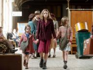 子どもたちの真剣な表情が目に焼きつく、『少女ファニーと運命の旅』